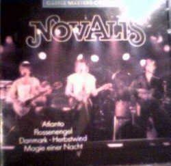 Novalis_Castle Masters Collection_krautrock