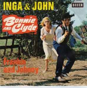 Rumpf, Inga_Bonnie and Clyde / Frankie and Johnny_krautrock