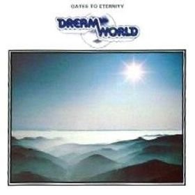 Dreamworld_Gates to eternity_krautrock