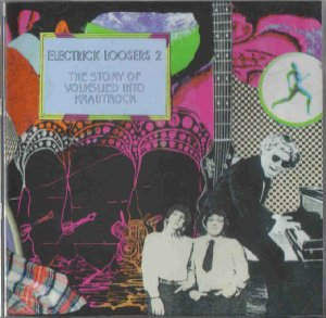 Various - Sampler_Electric Loosers # 2_krautrock