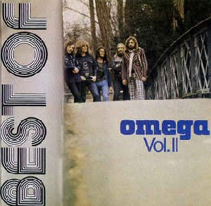 Omega_Best of Omega Vol. 2_krautrock