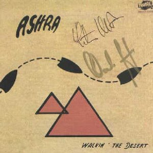 Ashra_Walking the desert_krautrock
