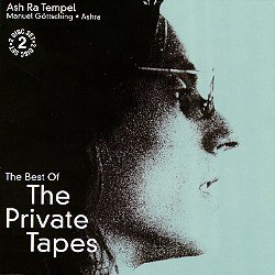 Various - Sampler_Manuel G�ttsching/Ash Ra Tempel/Ashra: The Best of The Private Tapes_krautrock