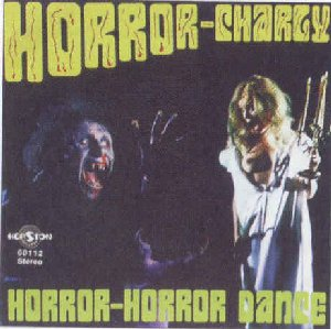 Horror-Charly_Horror-Horror-Dance-Party Vo. 1 + 2_krautrock