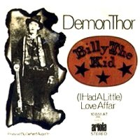 Demon Thor_Billy The Kid / Love affair_krautrock