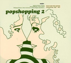 Various - Sampler_Popshopping Vol. 2_krautrock