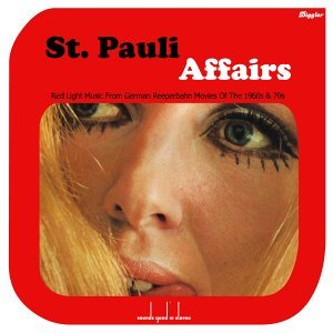 Various - Sampler_St. Pauli affairs_krautrock