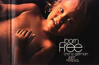 Various - Sampler_Born free (3LP)_krautrock