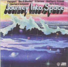 Various - Sampler_Journey into space (2LP)_krautrock