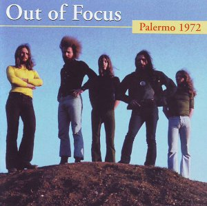 Out Of Focus_Palermo 1972_krautrock