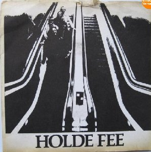 Holde Fee_Did You Ever Wonder Why / Come And Lead My Mind_krautrock