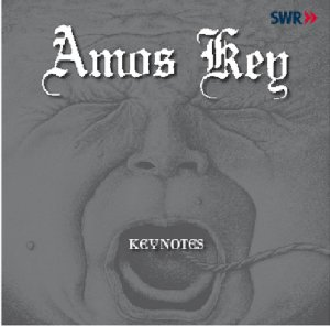Amos Key_Keynotes -  The lost Tapes SWF Session 1973_krautrock
