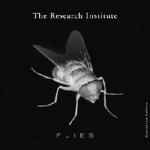 The Research Institute_Flies_krautrock