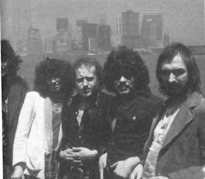 Atlantis Krautrockband