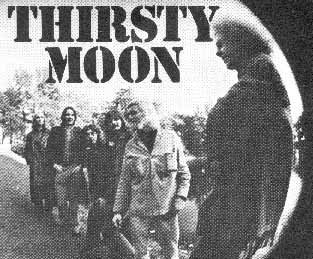 Thirsty Moon Thirsty Moon